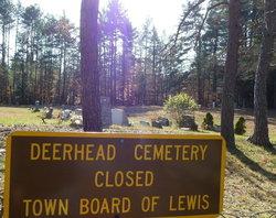 Deerhead Cemetery