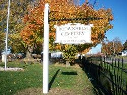 Brownhelm Cemetery
