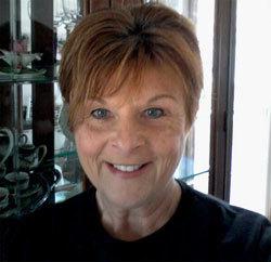 Paula M Brown