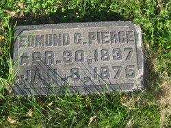 Edmund G. Pierce