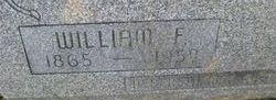 William Francis Pierce
