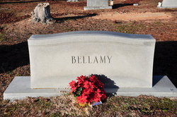 Rev Arthur Chapman Bellamy