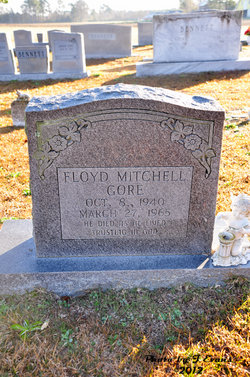 Floyd Mitchell Gore