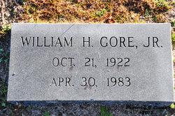 William Henry Gore, Jr