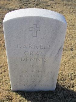 Darrell Gray Dennis