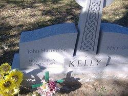 John Harold Kelly, Sr