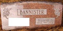 William Hiram Bannister