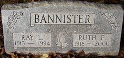 Ray L. Bannister