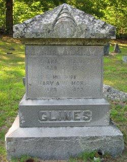 Mary Ann <I>Morse</I> Glines