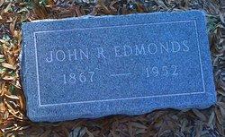 John R. Edmonds