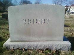 Roy Turner <I>McKim</I> Bright