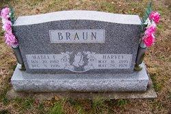 Harvey Braun