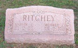 Mildred L. <I>McFarland</I> Ritchey