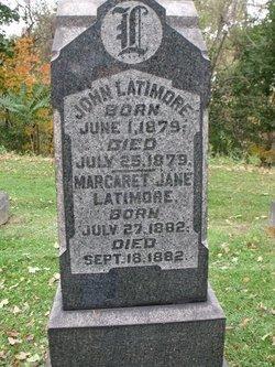 John Latimore