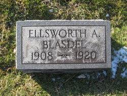 Ellsworth Archie Blasdel