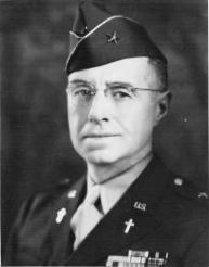 Gen James Hugh O'Neill