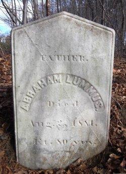 Abraham Lummus