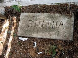 Sintha Unknown