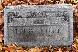 Harry D. Ogle