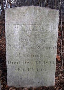 Sarah Lummus