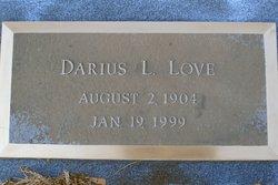 Darius L Love
