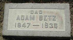 Adam Betz