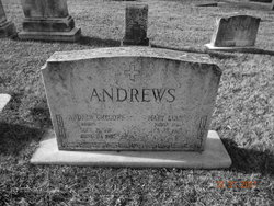 Andrew Gregory Andrews