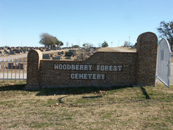 Woodberry Forest Cemetery