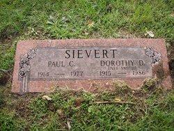 Paul Clayton Sievert