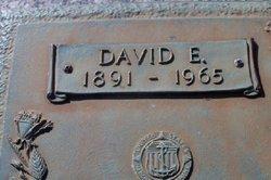 David Elton Lewis