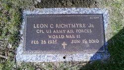 Leon Clark Richtmyre