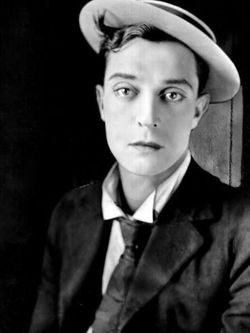 Image result for buster keaton photos