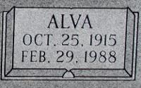 Alva McGarrah