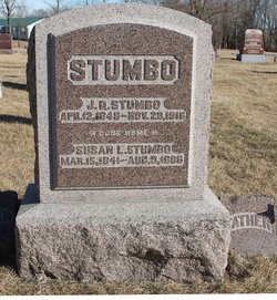 Susan <I>Buck</I> Stumbo