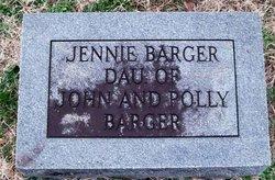 Jennie L. Barger