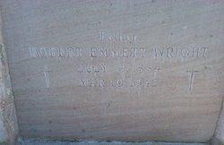 Robert Emmett Wright