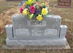 Bernice C. Howe