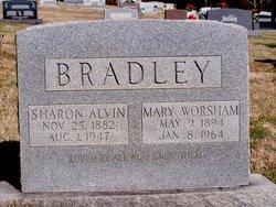 Sharon Alvin Bradley