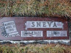 Edsol Babe Sneva