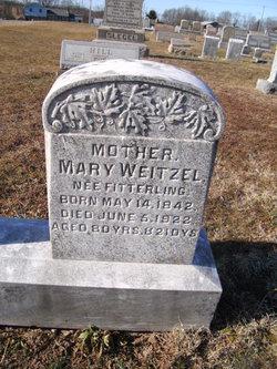 Harting/Hartung Burial Ground in Mohnton, Pennsylvania ...