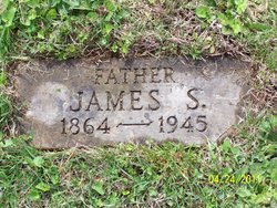 James Stovall Alford