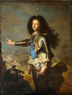 Louis Duke of Burgundy