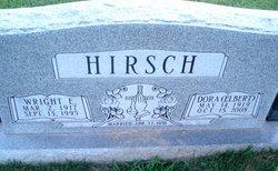 Wright Everett Hirsch