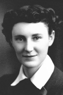 Myra Margaret Elizabeth <I>Miller</I> Walter