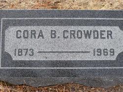 Cora Belle <I>Doyle</I> Crowder