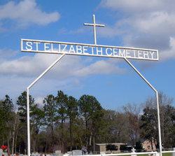 Saint Elizabeth Cemetery