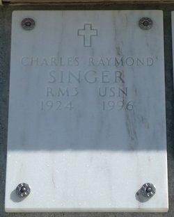 Charles Raymond Singer