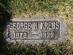 George Krebs