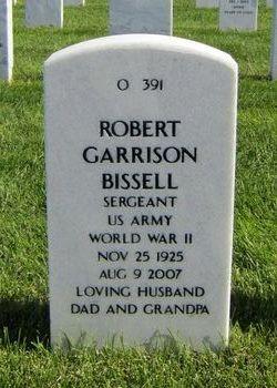 Robert Garrison Bissell