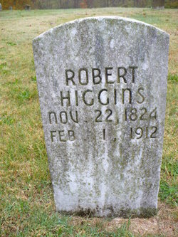 Robert Higgins